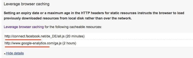 Бързина на зареждане на сайт и трябва ли да се фиксираме върху резултатите от Google PageSpeed Insights 5