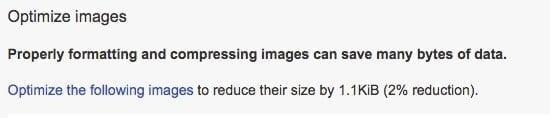 Бързина на зареждане на сайт и трябва ли да се фиксираме върху резултатите от Google PageSpeed Insights 6
